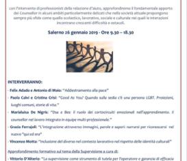 Convegno Regionale Campania – Molise