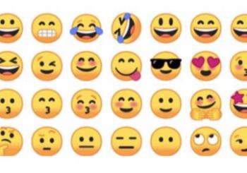 """Flavia Chirico """"A scuola di emoji …impariamo a conoscerle ed a usarle"""""""