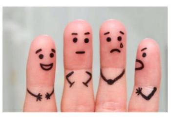 """Flavia Chirico, Il counselling in atto: """"Stati mentali, emozioni e sentimenti nel ciclo della vita"""""""