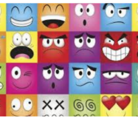 """""""UN MONDO DI … EMOZIONI"""" Come apprendere comportamenti e atteggiamenti dalle emozioni"""