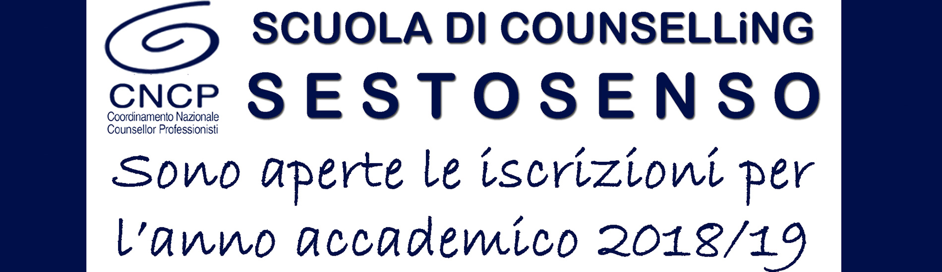 Scuola counselling