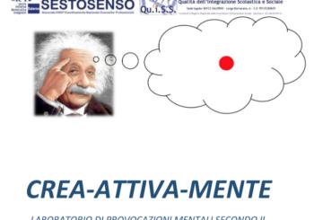 CREA-ATTIVA-MENTE LABORATORIO DI PROVOCAZIONI MENTALI