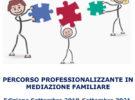Percorso professionalizzante in mediazione familiare